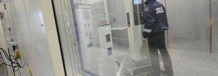 Härtetest für Lithium-Ionen-Akkus: SGS nimmt Batterie-Prüfzentrum in Betrieb
