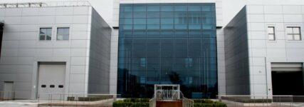 Einweihung des neuen TEXA-Werks in Italien