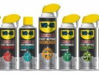 WD-40 erweitert Sortiment um sieben Produkte