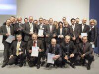 Gemeinsam 'unter Strom': Die Gewinner des eCarTec-Awards stehen fest