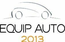 Equip Auto will 2013 durchstarten