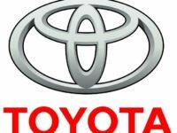 Defekte Fensterheber: Toyota ruft Yaris, Auris und RAV4 in die Werkstätten