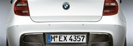 Werkstatt-Praxistipp: Ausfall der hinteren Kennzeichenbeleuchtung, BMW 1er, 3er