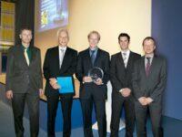 AVL erhält Bayerischen Staatspreis für Elektromobilität