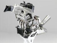 Antrieb der BMW S 1000 RR für neues Bimota 4-Zylinder-Modell.