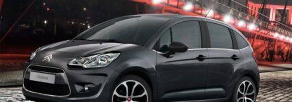 Neue Dreizylinder-Aggregate für den Citroën C3