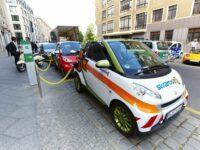 IFA Nürtingen: Elektroautos mit deutlich geringeren Unterhaltskosten