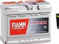Starterbatterien von Fiamm sollen Emissionen reduzieren