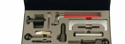 Mehr Motorservicewerkzeuge und eine neue Online-Datenbank von KS Tools