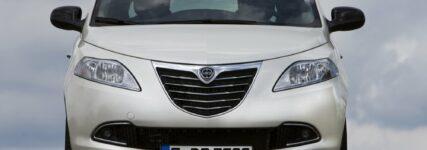 Fiat dementiert Lancia-Aus