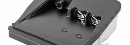 Sensormodul von Continental mit Kamera- und Infrarotfunktion