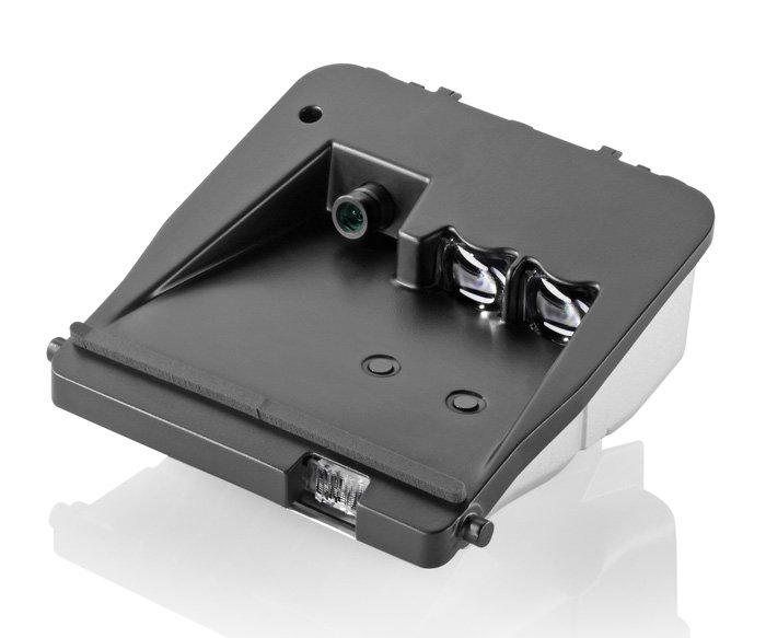 Infrarot Entfernungsmesser : Sensormodul von continental mit kamera und infrarotfunktion krafthand