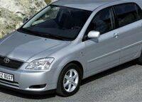 Toyota ruft Avensis, Corolla und Prius II in die Werkstätten