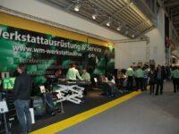 Wessels+Müller veranstaltet erstmals Hausmesse in München