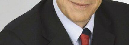 Matthias Wissmann als VDA-Präsident bestätigt