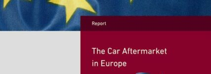 Aktuelle Marktentwicklungen im 'Car Aftermarket Report in Europe 2012'