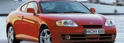 Hyundai-Rückruf wegen möglicher Probleme mit Querlenkern