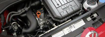 Unter die Haube geschaut : Der Volkswagen Eco-Up mit Erdgasantrieb