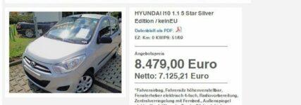 Fust, Wever & Co.: Neu- und Gebrauchtwagen mit Q-Car professionell darstellen
