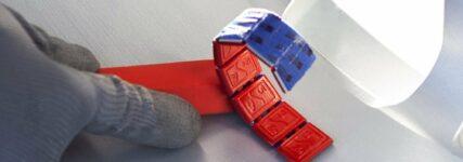 Hofmann Power Weight: Neues Klebeband für Wuchtgewichte
