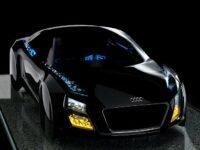 CES 2013: Audi stellt Elektroniktrends vor