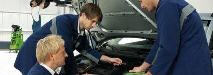 Bosch veröffentlicht neues Schulungsprogramm für Kfz-Werkstätten