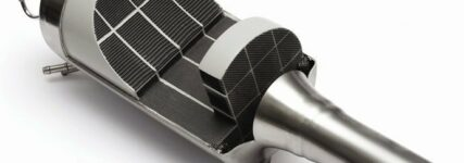 Dieselpartikelfilter: Noch zirka 30.000 Nachrüstungen möglich