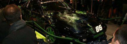 Festool enthüllt Showcar auf der AutoZum