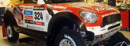 Team von KS-Tools startet zum fünften Mal bei der Rallye-Dakar