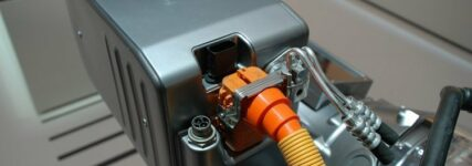 Lithium-Ionen-Zellen: Bosch avisiert Energiedichte von über 250 Wh/kg