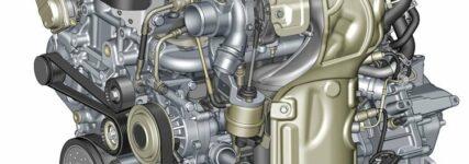 Neuer 1,6-Liter-Diesel von Opel