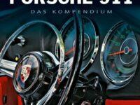 Kompendium zum 50. Jubiläum des Porsche 911