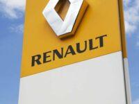 Renault baut Marktführerschaft bei Elektrofahrzeugen aus