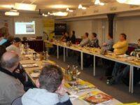 TMD Friction Bremsenakademie: Termine der Deutschlandtour 2013 stehen fest