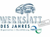 Partslife sucht die 'Werkstatt des Jahres 2013'