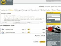 1a-autoservice: Service und Autoteile online