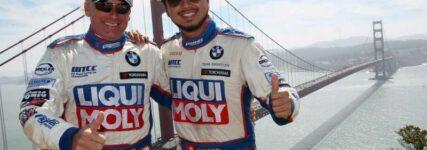 Liqui-Moly auch 2013 Partner von Engstler-Motorsport