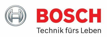 Schaltkreise von Bosch für MEMS-Sensoren