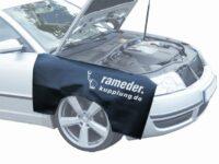 Symmetrische Kotflügelschoner von Rameder