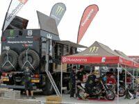 Speedbrain: 'Oberbayerisches' Rallye-Team ist Startklar für die Dakar