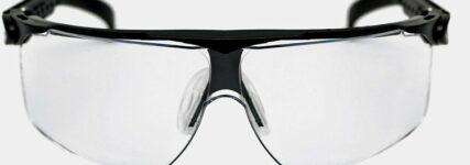 'Heavy Duty' Schutzbrille von 3M mit erhöhter Kratzbeständigkeit