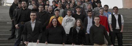 Kfz-Gewerbe Saarland: Gesellenbriefe an 150 Absolventen überreicht