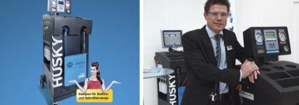 Krafthand-Online im Gespräch: Hella Nussbaum Solutions zum Kältemittelstreit