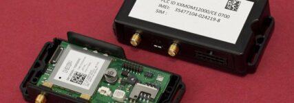 IBM und NXP: Fahrzeuge mit Telematik liefern Verkehrsinformationen