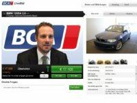 BCA startet mit 'LiveBid' neuen B2B-Verkaufskanal für Fahrzeuge