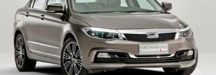 Qoros: Die neue Automobilmarke präsentiert sich erstmals in Genf