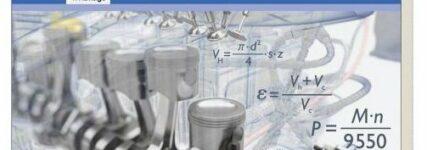 Buchtipp: Technische Mathematik für Fahrzeugtechnik