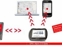 Ebi-Tec: Kfz-Alarmanlage mit automatischer Funklocherkennung