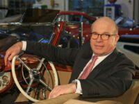 TÜV-Süd Classic bietet Dienstleistungen für Oldtimer-Besitzer – Aufbau eines Expertennetzwerks