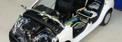 Bosch und PSA planen hydraulischen Hybridantrieb